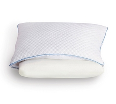 Sealy Half and Half Bed Pillow