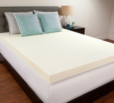 Sealy Posturepedic 3 Inch Memory Foam Topper