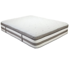 Hampton and Rhodes San Martin 12 Inch Hybrid Mattress