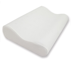 Contour Ventilated Memory Foam Pillow