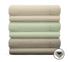 DreamFit Degree 5  Quilted Sheet Set