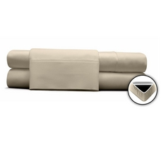 DreamFit Degree 4 100 Percent Preferred Egyptian Cotton Sheet Set