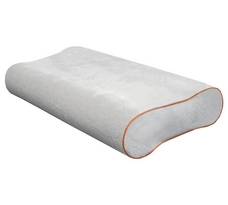 PureCare One Cradle 5 Inch Memory Foam Pillow