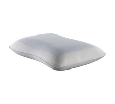 PureCare Plush Gel-egant Memory Foam Pillow