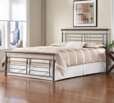 The Fontane Bed