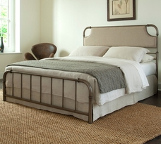 Fashion Bed Group Dahlia Snap Bed