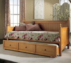 The Casey Daybed w - Trundle