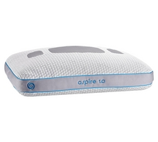 bedgear Aspire 1.0 Stomach Sleeper Pillow