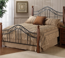 The Madison Bed
