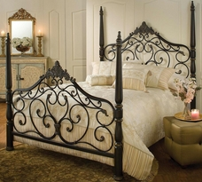 The Parkwood Bed