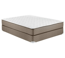 Hampton & Rhodes 10 Inch Cushion Firm Mattress