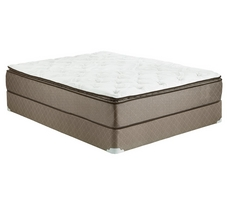 Hampton & Rhodes 12.5 Inch Pillowtop Mattress