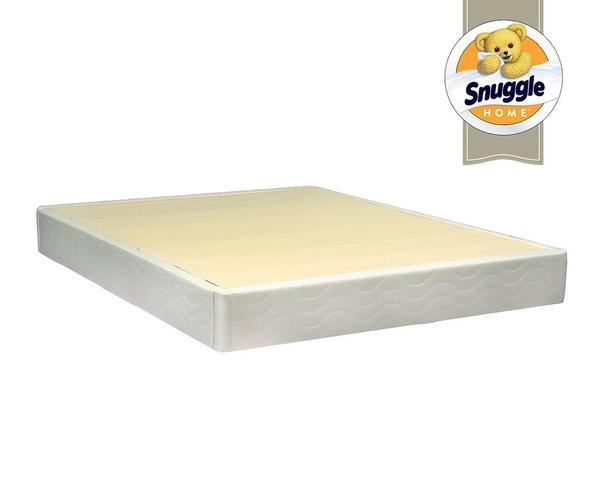 Snuggle Home Mattress Box Spring Foundation - Box Springs