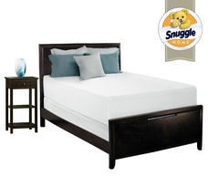 Snuggle Home 14 Inch Memory Foam Mattress