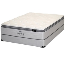 Sleeping Beauty Advantage Pillow Top Mattress