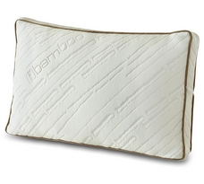 Enso Dual-Sided Premium Memory Foam Pillow 2 Pack