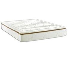 Dreamweaver 10 Inch Memory Foam Pillowtop Mattress
