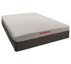 Sleepys Direct 7 Inch Gel Mattress
