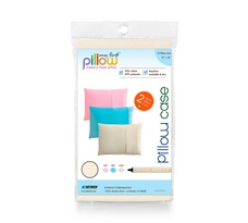 Memory Foam Kidz Toddler Pillow Case