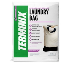 Terminix Bed Bug Proof Laundry Bag