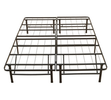 Pure Support Steel Bed Frame