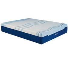 Lane Senso Rest Luxury 12 Inch Liquid Gel Mattress