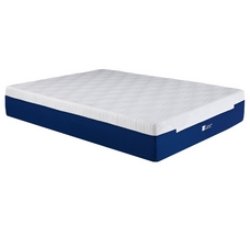 Lane Visco Flex 13 Inch Memory Foam Mattress