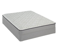 "Sealy Parsons 8.5"" Firm Mattress"