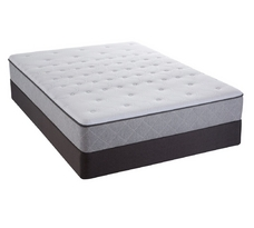 "Sealy Posturepedic Ashlin 9.75"" Firm Mattress"