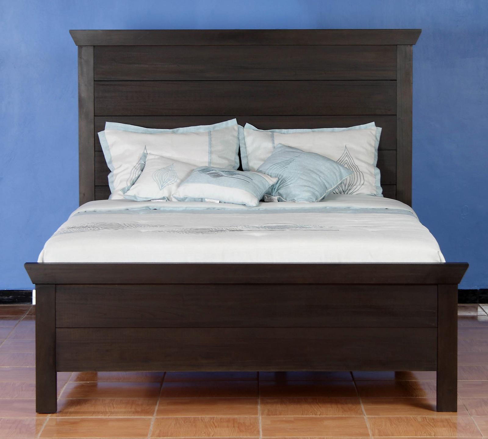 the freedman bed - Sleepys Bed Frame