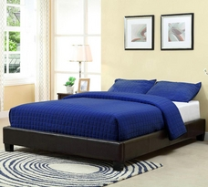 The Ledge Platform Bed