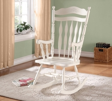 Monarch Solid Wood Rocking Chair