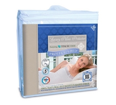 Protect A Bed Standard Luxury Pillow Protector