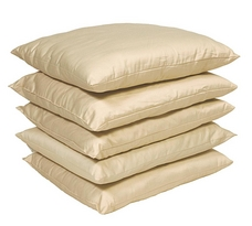 Organic Merino Wool Pillow