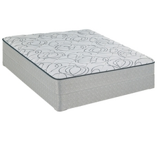 Sealy Watertrace Plush Mattress