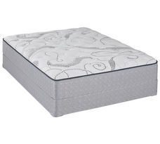 Sealy Cushion Firm Mattress