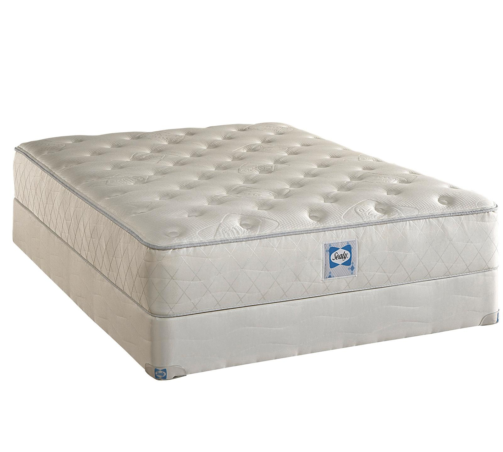 Posturepedic Low Profile Foundation Queen Foundation Only Sealy Bed Mattress Sale