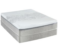 Sealy Posturepedic Hybrid Encourage Plush Mattress