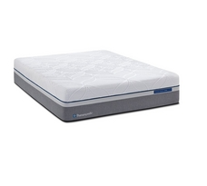 Sealy Posturepedic Hybrid Elite Kelburn 12.5 Inch Cushion Firm Mattress