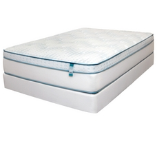 Perfect Contour SomniGel Endurance Mattress