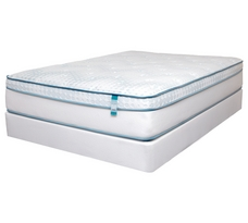 Perfect Contour SomniGel Spirit Mattress