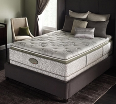Simmons Beautyrest Legend Luxury Plush Super Pillow Top Mattress