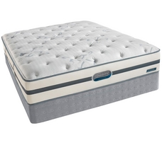 Simmons Beautyrest Recharge Shakespeare Luxury Firm Mattress
