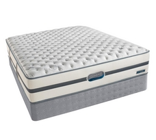 Simmons Beautyrest Recharge Shakespeare Supreme Luxury Firm Mattress