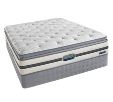Simmons Beautyrest Recharge Shakespeare Supreme Luxury Pillowtop Mattress