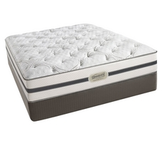 Beautyrest Recharge Signature Select Vinings Plush Mattress