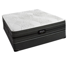 Beautyrest Black Hybrid Gladney Luxury Firm Mattress