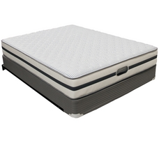 Simmons Beautyrest Recharge Shakespeare Firm Mattress