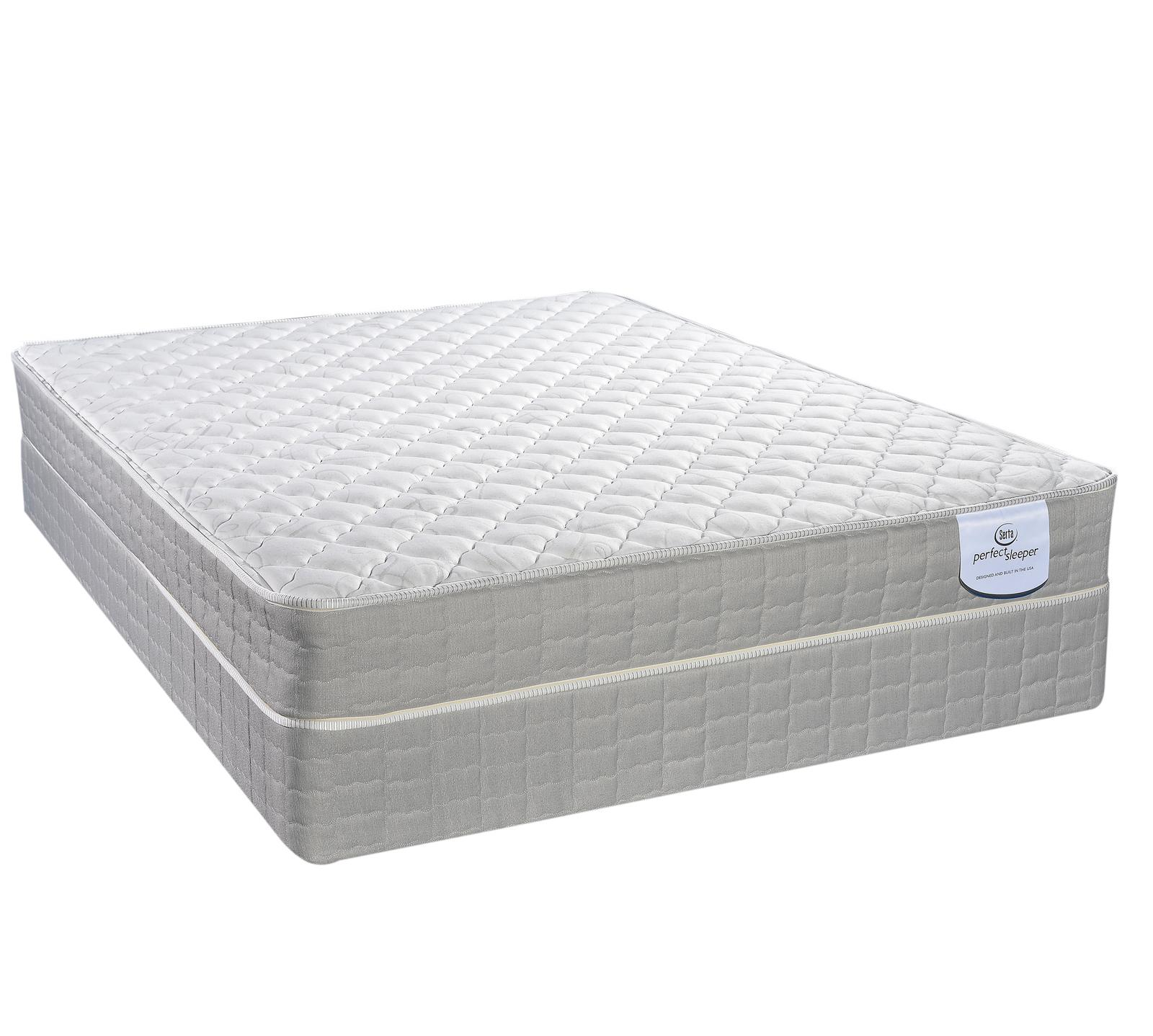 Serta Perfect Sleeper Dunshire Firm Mattress