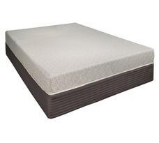 Sertapedic Brookstone Gel Mattress